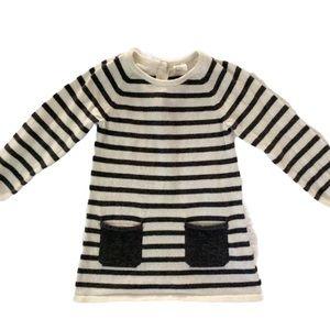 H&M Knit Dress (12-18 months)